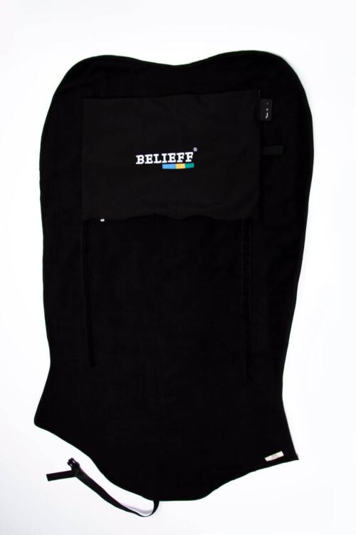 Open deken - Belieff 4