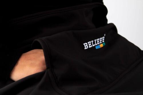 Open deken - Belieff 8