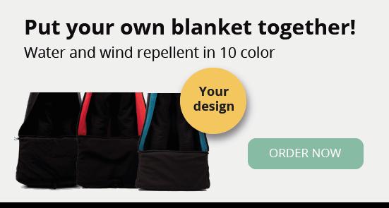Warm blankets - Belieff