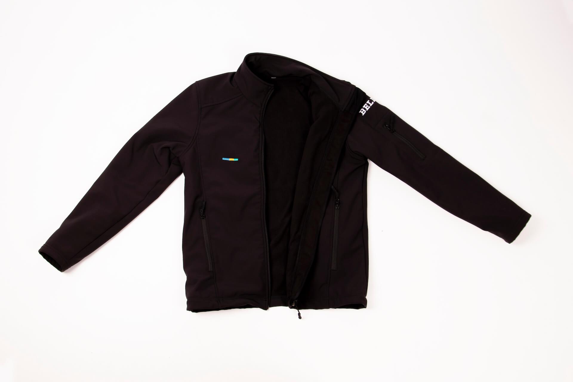 Softshell jacket - Belieff 10