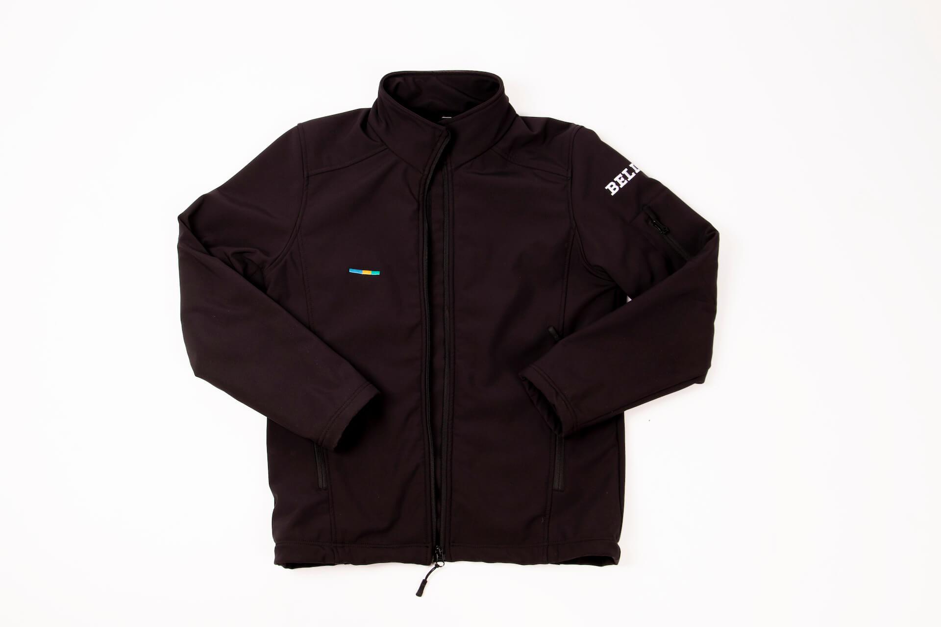 Softshell jacket - Belieff 11