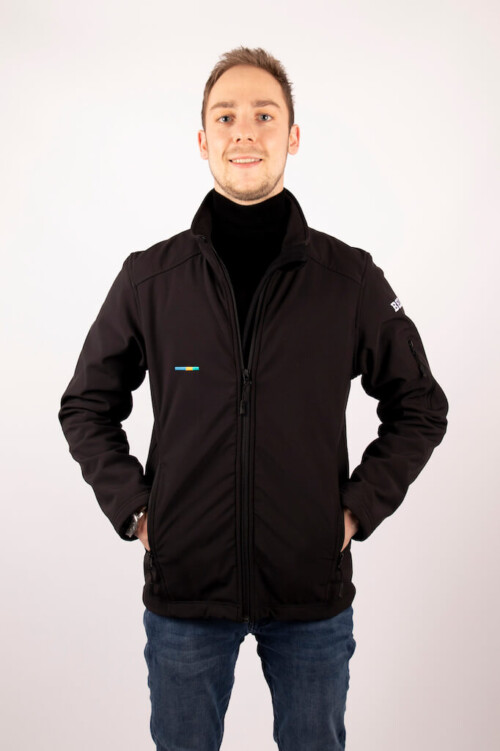 Softshell jacket - Belieff 2