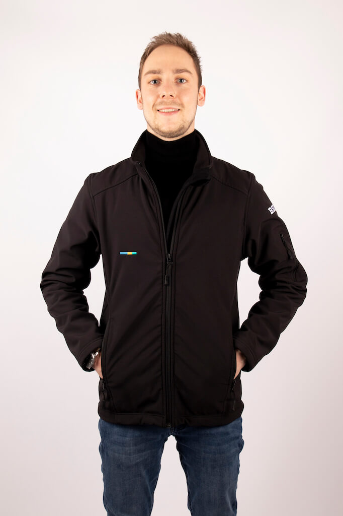 Softshell jacket - Belieff 2