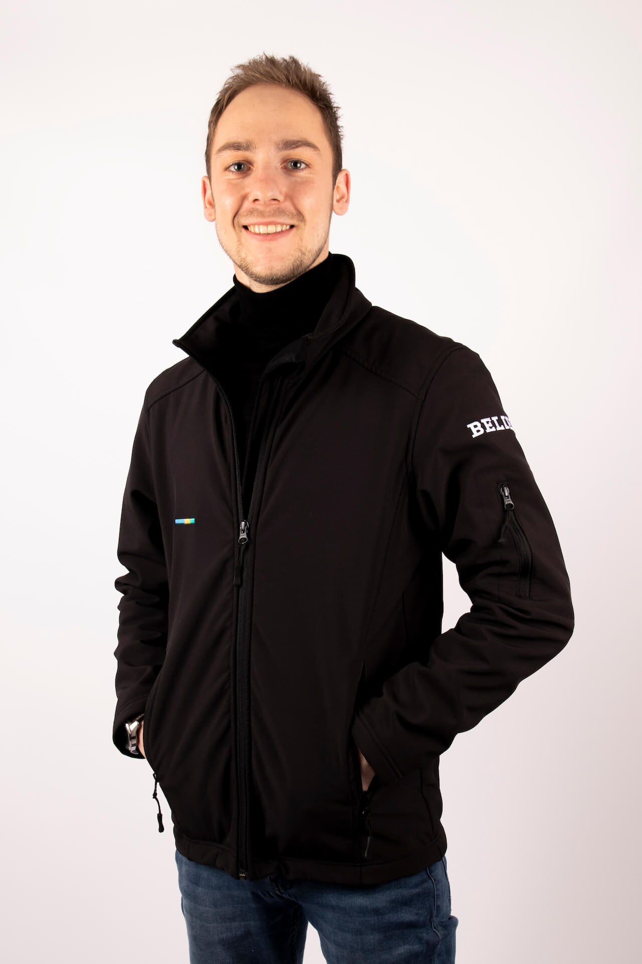 Softshell jacket - Belieff