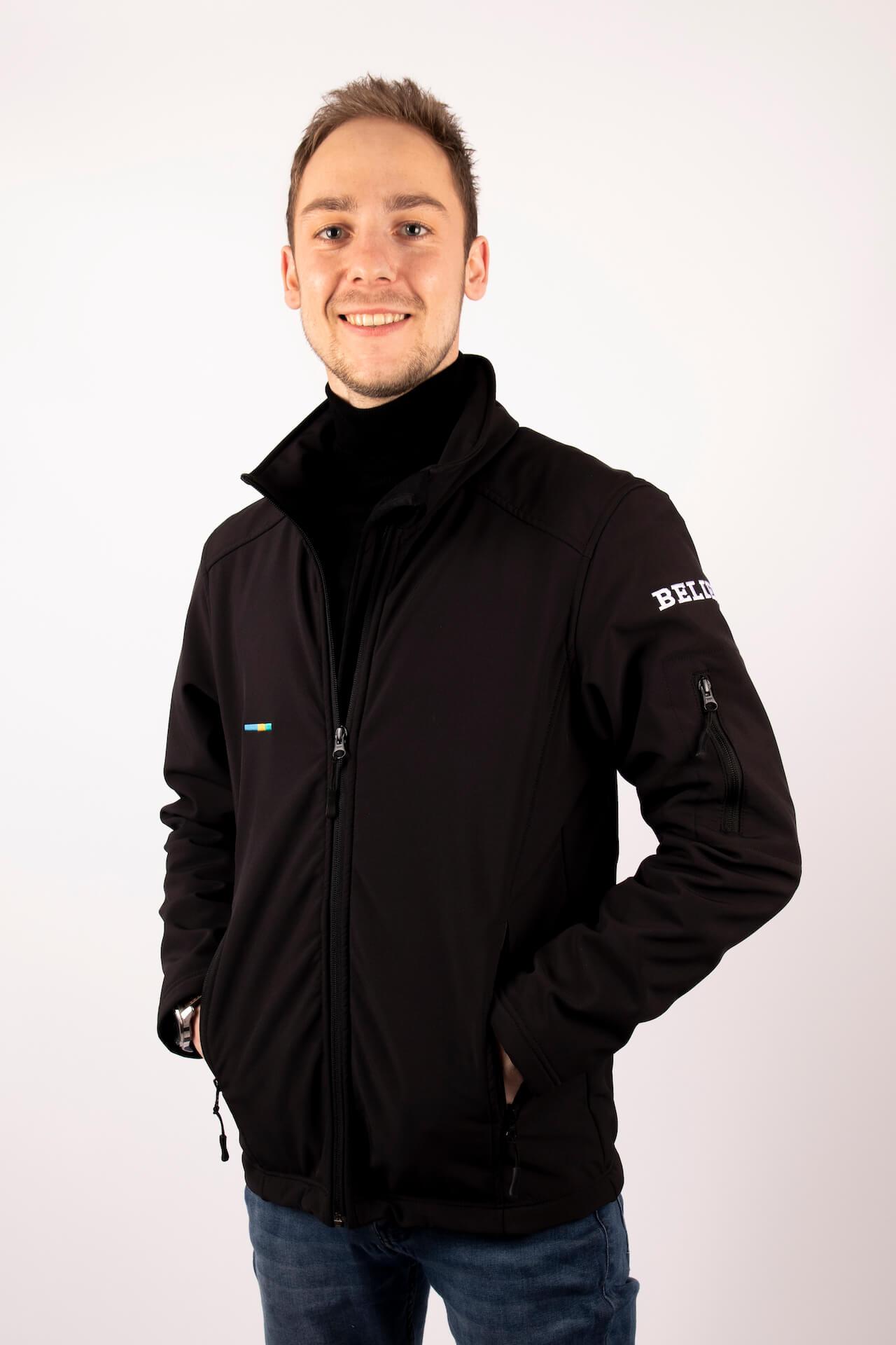 Softshell jacket - Belieff