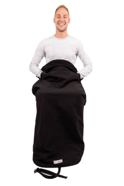 Open blanket