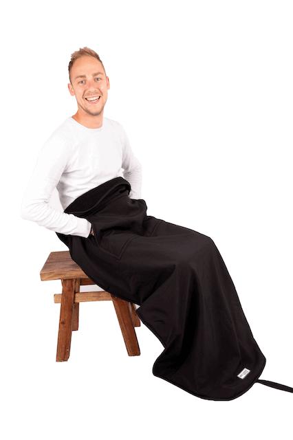 Open deken (2020) - Aangepast