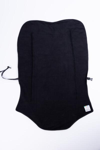 Open deken (2021) - achterkant