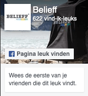 Belieff Warme dekens facebook