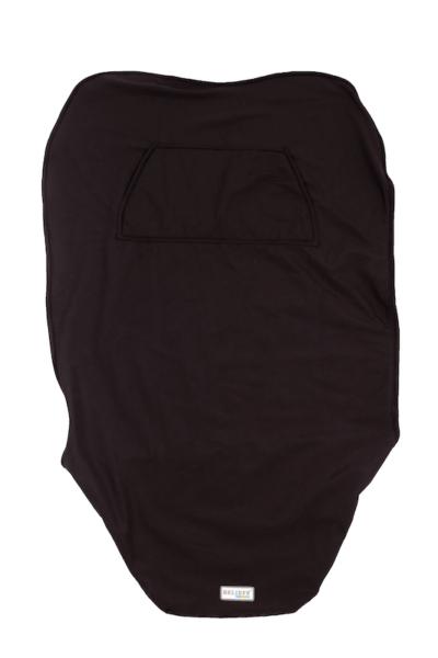 Scootmobiel deken met pvc onderlaag 2