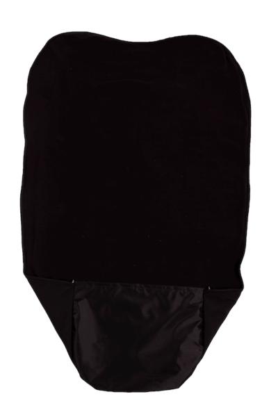 Scootmobiel deken met pvc onderlaag 3