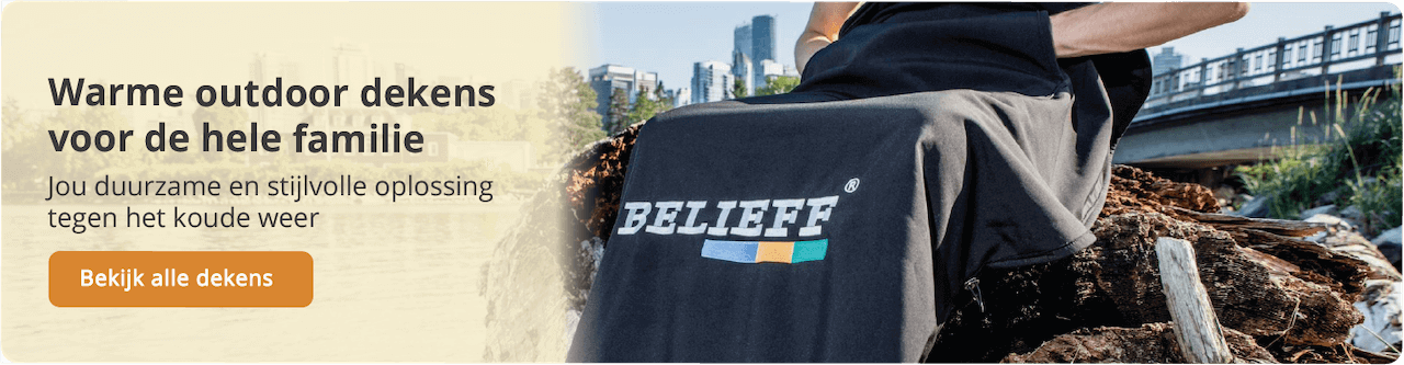 Belieff - Warme dekens kopen 15-2