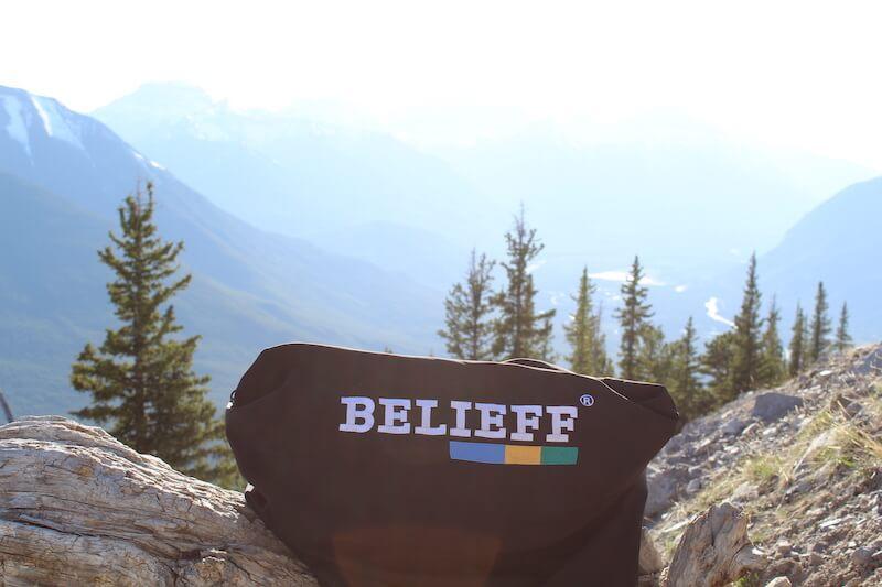 Belieff - Warme outdoor dekens