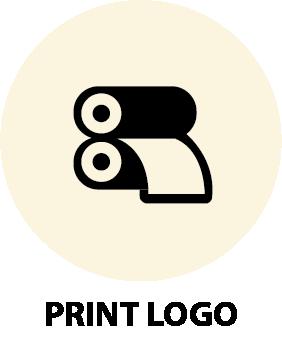 Belieff - Kids blankets - press logo