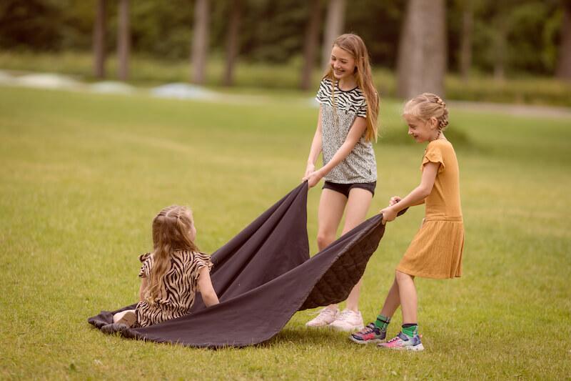 Belieff - Picknick deken groot 1