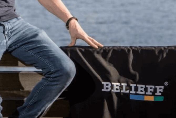 Belieff - Categorie 17